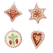 villeroy boch bell my tree trio ornament ebay