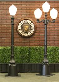 acorn street l globe decorative street light globes wanker for