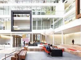 the future of workplace gensler