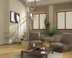 Indoor Sofa Cushions by Best Wooden Venetian Blinds For Modern Luxury Living Room With
