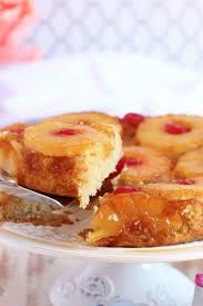 classic pineapple upside down cake the suburban soapbox