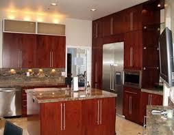 Slab Door Kitchen Cabinets by Slab Kitchen Cabinet Doors Makes All Kinds Of Doors