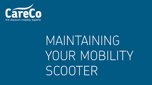 troubleshooting your mobility scooter youtube