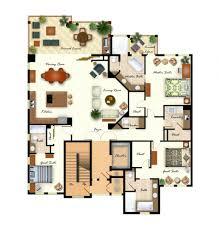 desertrose floor plans kolea plansinterior design plan draw room