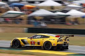 corvette racing live corvette racing at road atlanta runner up finish for gtlm