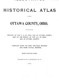 County Maps Of Ohio by Richard Tonsing U0027s And Margaret Bernard U0027s Family Trees S1761
