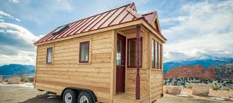 Luxury Tiny Homes by Reasons Tiny Homes Are Next Big Thing