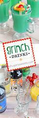 best 25 grinch drink ideas on pinterest christmas cookies