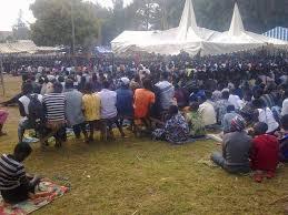 journalists meet in nairobi to develop mechanism on their safety