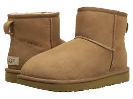womens ugg boots zappos ugg mini bailey button ii at zappos com
