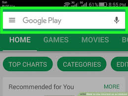 utorrent android how to use utorrent on an android with pictures