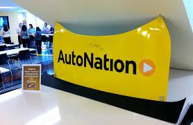 autonation toyota autonation rides the car buying wave investorplace