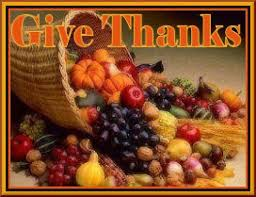 celebrate thanksgiving everyday a magnificent day