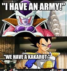 Memes De Vegeta - image dragon ball z avengers parody meme jpg dragon ball wiki