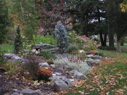 Backyard Landscaping Ideas With Rocks by Garden Designs Landscaping And Landscape Design Albany Ny
