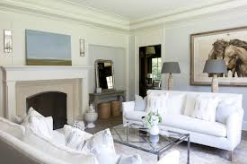 White Sofa Living Room Ideas White And Blue Living Room Transitional Living Room
