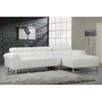 canape cuir blanc angle canape angle cuir blanc achat canape angle cuir blanc pas cher