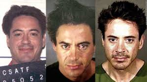 robert downey jr s history of bad behavior cnn