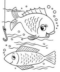 fish coloring pages 67 272521 high definition wallpapers wallalay