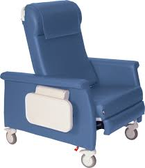 Medical Armchair Treatment Recliners
