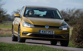 volkswagen golf review updated for 2017 and better than ever
