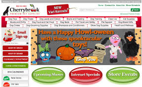 best ecommerce websites why cherrybrook is top dog