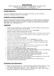 3 Years Testing Experience Resume Soa Experience Resume Resume For Your Job Application