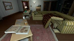 21 days of halloween horror games day 5 gone home geekspodcast