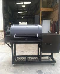 smokers custom pits u0026 fabrication