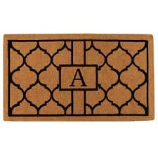 Bonjour Doormat Coir Handmade Door Mats Shop The Best Deals For Nov 2017