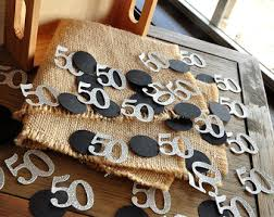 50th Birthday Centerpieces For Men by 50th Birthday Centerpiece Handcrafted In 3 5 Business Days