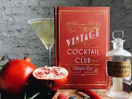 vintage cocktail vintage cocktail club u2014 revert graphic design studio