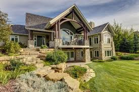 home plans with basements 2 story walkout basement house plans luxury 2 story walkout basement