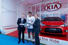 Kia Open Kia Keeps The Wheels Turning At Australian Open