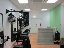hairdressers beauty afro european nail pedicure manicure