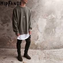 online get cheap sweatshirt men drooping aliexpress com alibaba