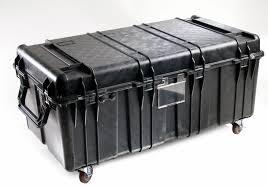 polypropylene crate heavy haul protection 0550 series peli
