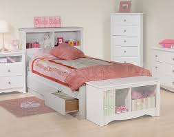 childrens bed with bookcase headboard 2 trendy interior or twin
