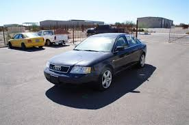 2001 audi a6 2 7t 6 speed manual 10 10 2012 audis4parts com