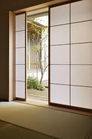 86 best japanese home design images on pinterest japanese style interior design ideas 5 alternative door designs for your doorways
