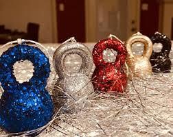 crossfit ornament etsy