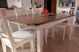how to select the right dining table dining room leg height leaf full size of dining room natural and white dining table made of butcher block oak