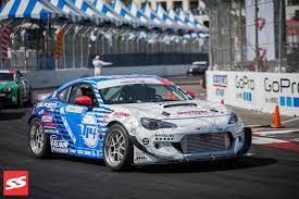 subaru brz drift turn 14 re ups with dai yoshihara for 2016