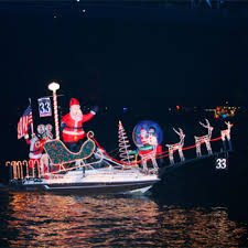 First Light Pine City Community First Light Boat Parade The Jacksonville Landing