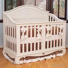 Antique White Convertible Crib 61 Baby Furniture White Afg Baby Furniture 611w Athena Jeanie
