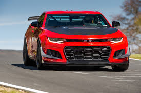 first chevy ever made chevy camaro zl1 1le might be the fastest car gm has ever made