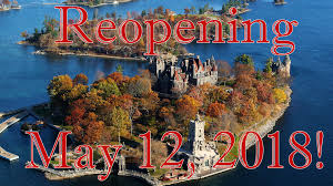 official boldt castle website alexandria bay ny in the heart of 2018 hours of operation