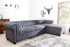canap d angle chesterfield canapé d angle chesterfield design bridget design