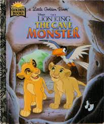 cave monster lion king wiki fandom powered wikia