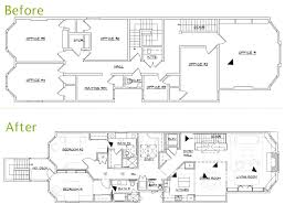 san francisco floor plans alb designs san francisco flat